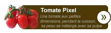 Tomate Pixel