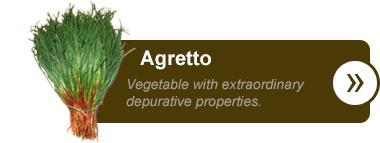 Agretto